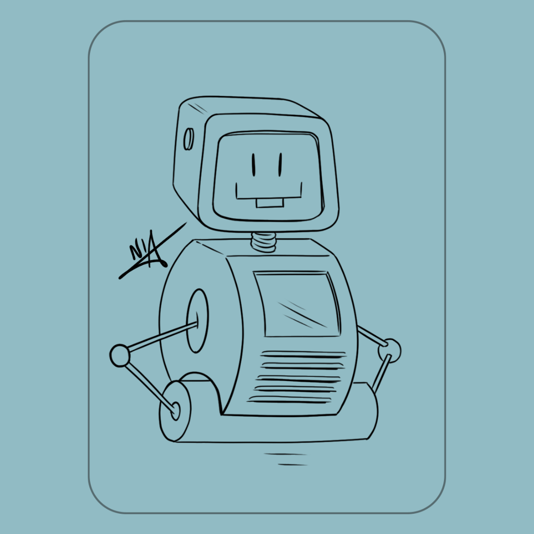 Party-Bot 04