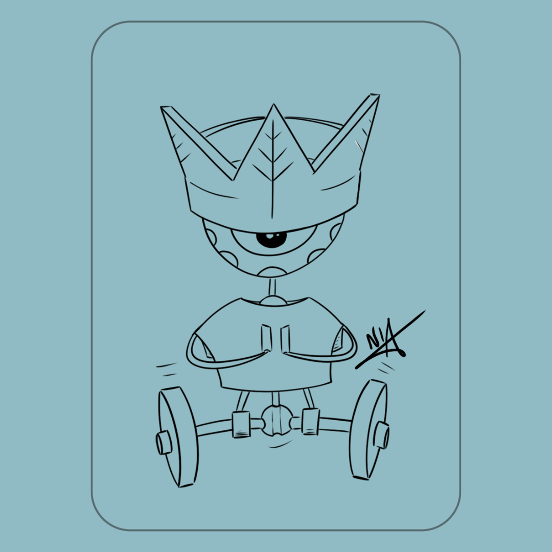 Party-Bot 05