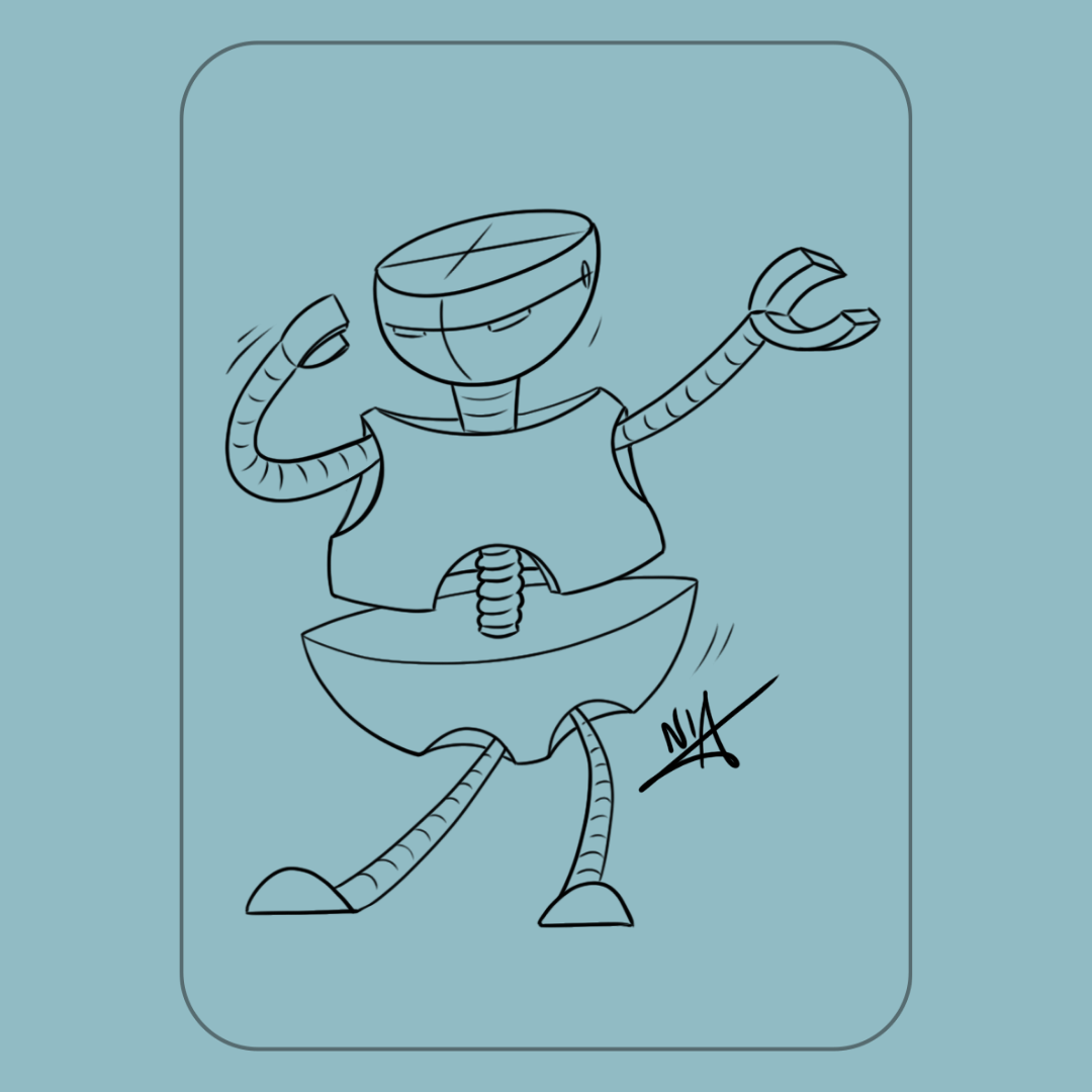 Party-Bot 06