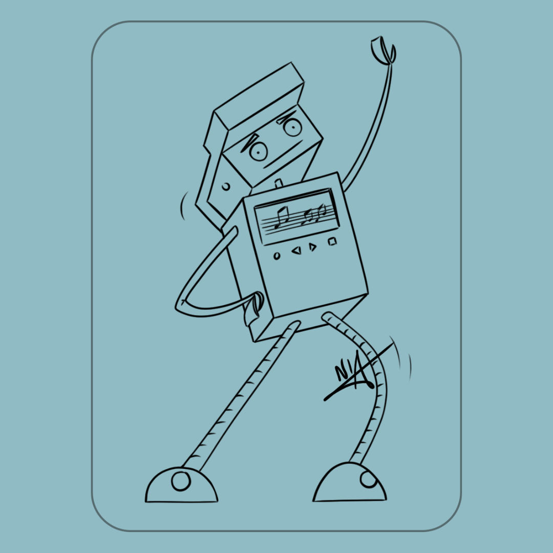 Party-Bot 07